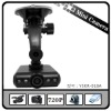 Circulation Recording 720P Lens 120 Degree Wide-angle Vehicle Camera