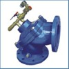 cast iron water level control valve