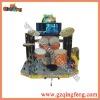 Coin operarted music amusement machine--- Jazz MA-QF303