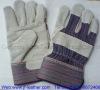 work leather glove