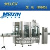 fruits and vegetable processing equipment,washing,filling and capping machine