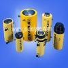 General purpose stroke adjustable hydraulic jack