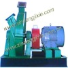 Biomass briquette machine/Wood Chipper