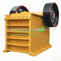 Jaw Crusher With High Capacity