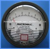 SHD Differential Pressure Gage
