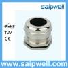 EMC Brass Cable Gland with IP68