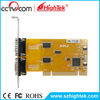 Industrial Grade PCI-2 Ports RS232 Multi-serial Port Card (UK Chip)
