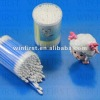 high quality plastic stick cotton ear buds