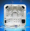 Outdoor Aquad bathtub A610 with 34 Hydrotherapy Water Jets