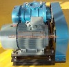 Series ZR Large-Size High-Pressure Roots Blower