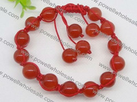 A String of Red beads