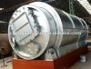 best quality Used tyre Vulcanizing Tank