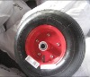pneumatic wheel 13''x4.00-6
