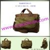 vintage army shoulder bag ccbag -10037