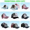 Promotional Trucker Hat Mesh Hat