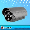 IR day/night water resistant cctv camera with PAL/NTSC scanning system and 520tvl resolution