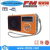 HOT!!! Newest Portable HIFI Mini speaker