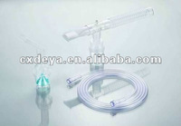 jet nebulizer set