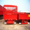3 Axle Truck Trailer (Livestock Truck Trailer)