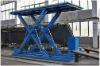 JINCUANG Double Scissor Cargo Lift