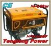 4.0kw single phase air-cooled gasoline generator set