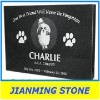Pet Monuments/Granite Pet Tombstone