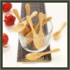 Bamboo Spoons- reusable