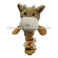 pet dog plush toy