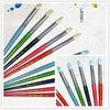 New Products Glass chinese art brush