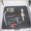 Xenon Headlight HID KIT ISO Factory Wire Harness