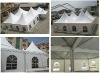 pagoda tent in trade show tent