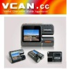 2 inch lcd screen in car video recording vcan0436