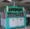 ABS car bumpers thermoforming machine