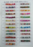 colorful beads for bracelet and neacklace making