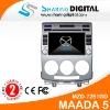 Sharing Digital Car Radio for Mazda 5 ( 2006 - 2010 )