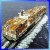 shipping container ocean freight from Foshan,Guangzhou,Shenzhen to Charleston,South Carolina