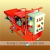 OKK-N2 dry mix mortar spraying equipment (50L)