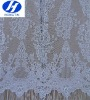 Fashion Non-elastic Lace/Net Fabric/Bridal Lace Dress/Evening Dress/Garment Lace