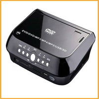 Projector Full HD With DVD,RMVB(MP5),TV,GAME,USB,SD,MMC,AV IN&OUT