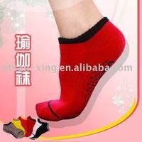 women yoga socks