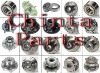 Mitsubishi Eclipse Axle Bearing and Hub bearing units