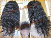Body wave 100% indian remy hair full lace wig in stock