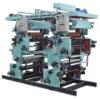 LYSJ In-line Gravure Printing Machine (4-color)