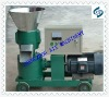 wood sawdust pellet making mill for stove