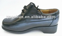 Women's Full Grain Leather Dress Shoes