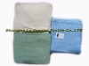 LN005-Wide Border Leno Weave Cotton Blanket