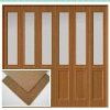 decoration material for door ( hardboard sheet)