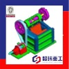Shaorui professional jaw stone crusher