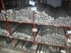 1500 degree sic heater for aluminium factory