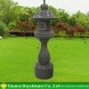 Stone lantern(Garden light,Garden landscape)